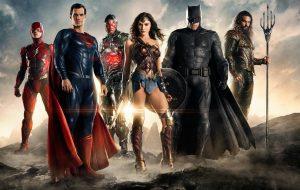 """Zack Snyder mostra mais uma foto do """"Snyder Cut"""" de """"Liga da Justiça"""""""