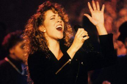 As 13 melhores apresentações de Mariah