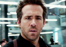 """Ryan Reynolds pode estrelar filme inspirado em """"Dragon's Lair"""", game clássico dos anos 1980"""