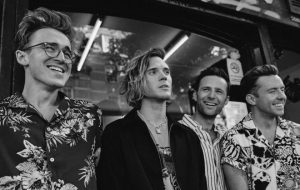 McFly anuncia lançamento de lead-single do novo álbum!