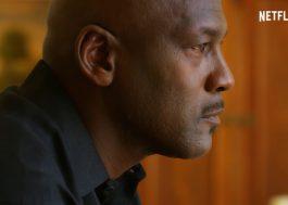 """""""Arremesso Final"""": Série documental sobre Michael Jordan ganha primeira prévia"""
