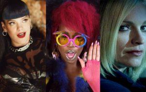 Dez músicas em que mulheres quebram estigmas e afirmam o poder feminino