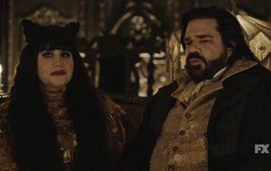 """Vampiros fazem piadas sexuais em teaser da 2ª temporada de """"O Que Fazemos nas Sombras"""""""