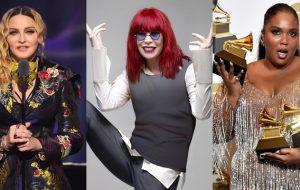 Madonna, Rita Lee, Lizzo: cantoras que desafiaram estigmas femininos na história da música