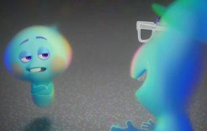 """Personagem explora o mundo das almas no trailer de """"Soul"""", nova animação da Pixar"""