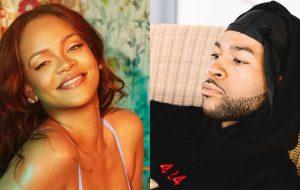 Rihanna pode ter participação em faixa do novo disco de PARTYNEXTDOOR, que chega sexta (27)