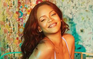 Rihanna doa US$ 5 milhões para ajudar no combate ao coronavírus