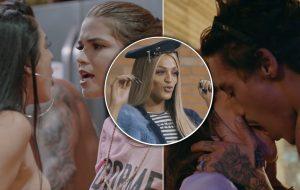 """Com pegação, tretas e Pabllo Vittar comentando, veja o trailer de """"Soltos em Floripa"""" do Prime Video"""
