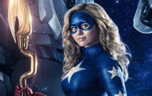 """""""Stargirl"""", série live-action da DC Universe, ganha data de estreia"""
