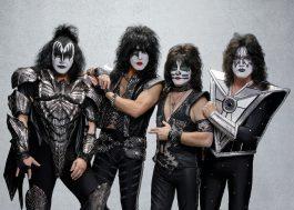 Shows da turnê de despedida do KISS no Brasil são adiados para novembro