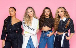 Perrie, do Little Mix, cancela participação no Festival GRLS!