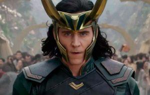 Imagens do set revelam Tom Hiddleston e possível Lady Loki em série do Disney+