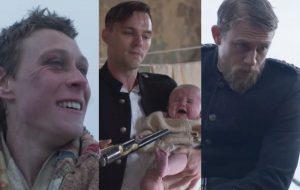 Trailer: George MacKay, Nicholas Hoult e Charlie Hunnam estrelam filme sobre o bandido Ned Kelly