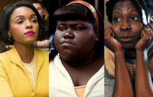 Lista: dez filmes com mulheres negras poderosas que quebram estigmas