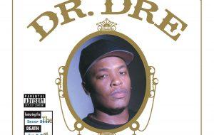 """""""The Chronic"""": lendário álbum de Dr. Dre chega ao streaming 28 anos após sua estreia"""