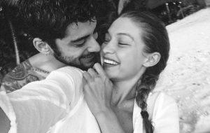 Rumor: Zayn Malik e Gigi Hadid estariam esperando uma menina