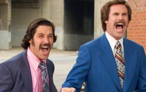 Paul Rudd e Will Ferrell irão estrelar nova série da Apple TV+