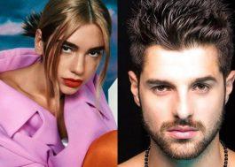 """Dua Lipa lança remix de """"Physical"""" em parceria com Alok"""