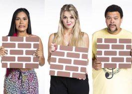BBB20: Flayslane, Marcela e Babu se enfrentam em novo paredão
