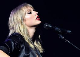 Festival dinamarquês com Taylor Swift marcado para julho é cancelado devido ao coronavírus