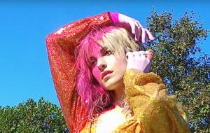 "Hayley Williams lança ""Over Yet"", que já chega com lyric video"