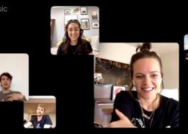 Tove Lo, Troye Sivan, Finneas e mais falam sobre música e quarentena em vídeo da Apple Music