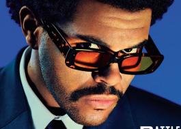 The Weeknd fala sobre novo álbum, Jim Carrey e feats em entrevista pra Variety
