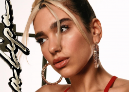"Dua Lipa lança lyric videos para ""Cool"", ""Hallucinate"", ""Levitating"" e mais"