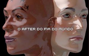 """Hino! Clarice Falcão e Linn da Quebrada se juntam no single """"O After do Fim do Mundo"""""""