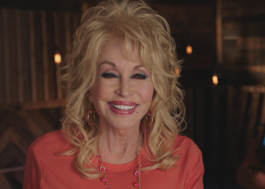 Dolly Parton doa US$ 1 milhão para fundo de pesquisa e combate ao coronavírus