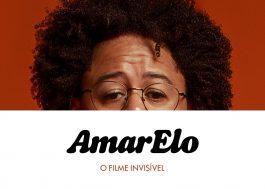 """Emicida libera 1º episódio do podcast """"AmarElo – O Filme Invisível"""""""
