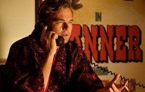 Leonardo DiCaprio vai sortear papel em filme para quem fizer doação para ONGs