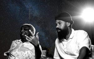 Gilberto Gil e BaianaSystem promovem encontro de gerações em novo disco ao vivo