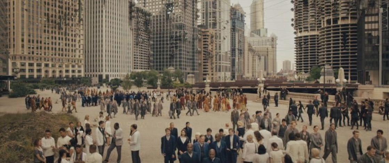 filmes que foram filmados em Chicago