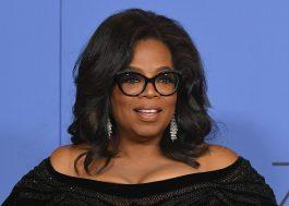 Oprah Winfrey fará audiências públicas para discutir o racismo nos Estados Unidos