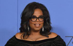 Oprah Winfrey anuncia doação de R$ 52 milhões para afetados pelo coronavírus