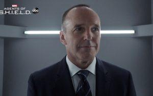 """Personagens viajam no tempo no trailer da 7ª e última temporada de """"Agents of S.H.I.E.L.D."""""""