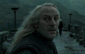 """Jason Isaacs, o Lúcio Malfoy de """"Harry Potter"""", conta o que pode ter acontecido com o personagem"""