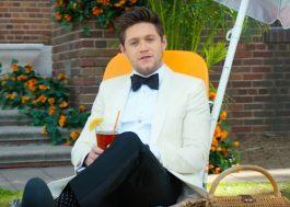 Niall Horan cancela turnê que passaria pelo Brasil em novembro
