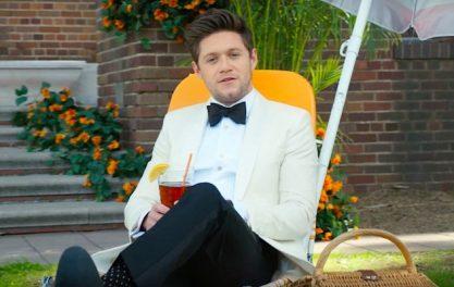 Niall Horan cancela turnê no Brasil