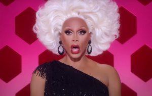 "VH1 divulga trailer e data de estreia de ""RuPaul's Secret Celebrity Drag Race"""