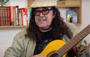 Moraes Moreira, dos Novos Baianos, morre aos 72 anos
