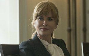 """Nicole Kidman vai estrelar e produzir """"Pretty Things"""", nova série da Amazon"""