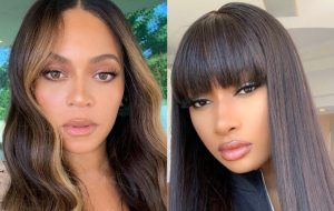 "Beyoncé e Megan Thee Stallion se juntam em remix poderoso de ""Savage""; vem ouvir!"
