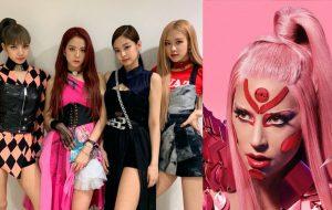 YG, empresa responsável por BLACKPINK, fala sobre feat do grupo com Lady Gaga