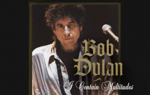 "Bob Dylan se compara a Indiana Jones em ""I Contain Multitudes"", sua nova música"