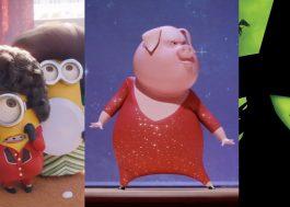 """""""Minions: A Origem de Gru"""", """"Sing 2"""" e mais filmes têm data de estreia alterada para 2021"""