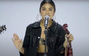 """Em maio! Lucy Alves anuncia lançamento de single inédito e versão de """"Verdadeiro Amor"""""""