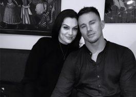Jessie J e Channing Tatum teriam terminado novamente o namoro, afirma revista