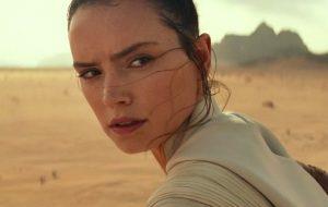 """Daisy Ridley está em negociações para estrelar o filme de suspense """"The Ice Beneath Her"""""""
